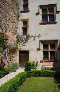 Photo for Beautiful 14th century 'Maison de Caractere' in the heart of a historic village