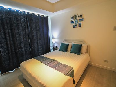 Photo for SIGLO SUITES 1-BR @ Azure Miami 0225