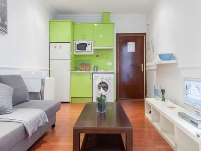 Photo for CUTE Apartment Downtown Madrid Centro M (EGU4)