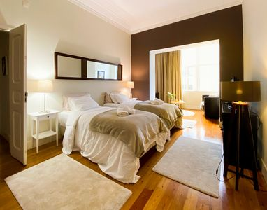 Photo for 1BR Lodge Vacation Rental in Lisboa