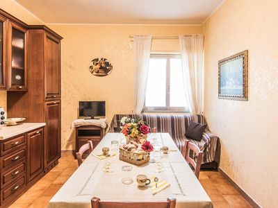 Photo for Holiday apartment Marina di Ginosa for 4 persons with 2 bedrooms - Penthouse holiday apartment
