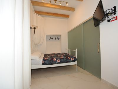 Photo for Double Room with free Wifi and private bathroom