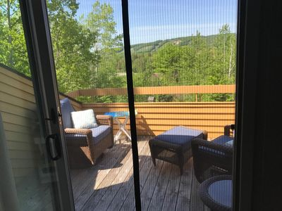Photo for Harbor Springs Condo!  Best view at Trout Creek- 3 Bed w/loft
