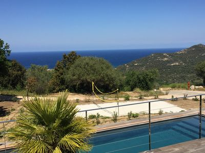 Photo for 4BR Villa Vacation Rental in Monticello, Corse