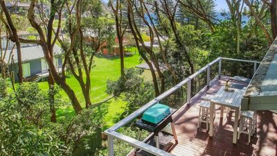 Photo for 3BR House Vacation Rental in Macmasters Beach, NSW