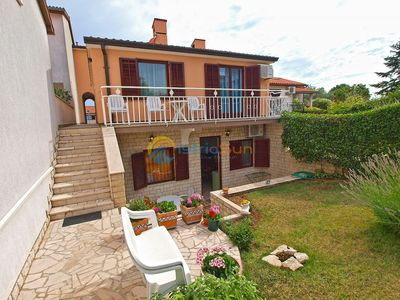 Photo for Apartment 1155/9959 (Istria - Pula), Family holiday, 500m from the beach