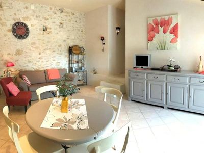 Photo for Gite Carnac-Rouffiac, 1 bedroom, 2 persons