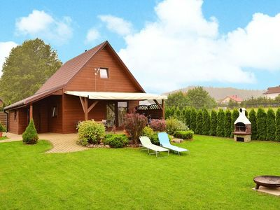 Photo for holiday home, Nadole  in Kaschubisches Küstenland - 6 persons, 2 bedrooms