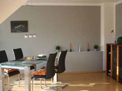 Photo for Holiday apartment Bad Hönningen for 2 - 3 persons with 1 bedroom - Holiday apartment in one or multi