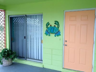 Photo for 1BR Apartment Vacation Rental in Cape Coral, Florida