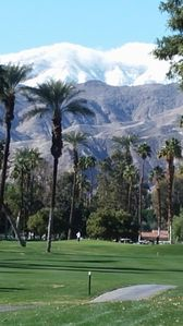 Photo for 2 Br Condo on Golf Course, Central to Music, Arts,Tennis, Events, Living Desert