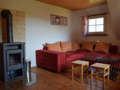 Photo for 2BR Apartment Vacation Rental in Enzklösterle