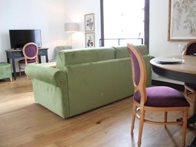 Photo for Apartment Rochefort, 2 rooms, 4 persons