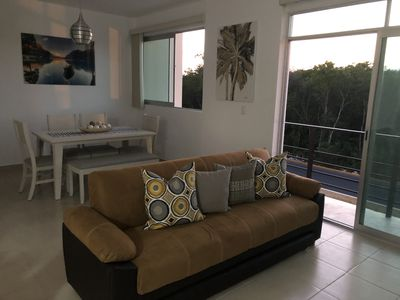 Photo for Vive Playa-New super NICE Condo CLOSE to Playa Center. 25% OFF FOR 1 OR + WEEKS