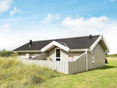 Photo for Luxurious holiday home in Lønstrup with Ocean nearby