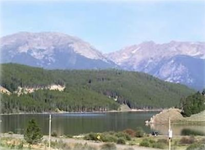 Photo for Charming Townhouse on Shores of Lake Dillon