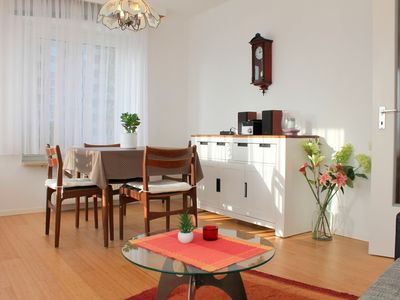 Photo for Apartment / app. for 2 guests with 44m² in Grömitz (3767)