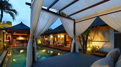 Photo for 1BR Villa Vacation Rental in Seminyak, Bali