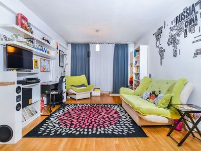 Photo for FM Premium 1-BDR Apartment - Cool & Cozy