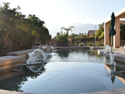 Photo for Private Casita Across From Old Town La Quinta and Tons of Golfing!