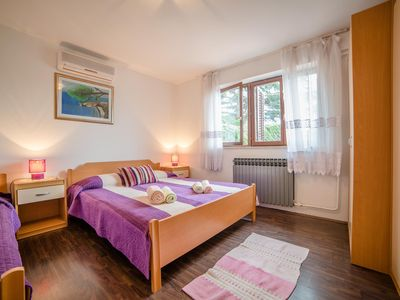 Photo for Apartments Volte / Two Bedroom A1
