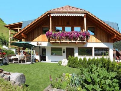 Photo for Apartments Linda, St. Martin in Thurn  in Südtirol Ost - 2 persons, 1 bedroom