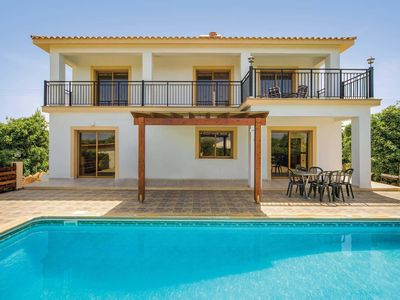 Photo for Smart 3 bed Villa w/pool, 5 minutes drive from amenities in Latchi
