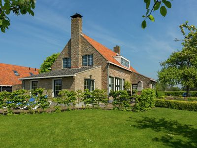 Photo for Spacious and comfortable family house in Westkapelle