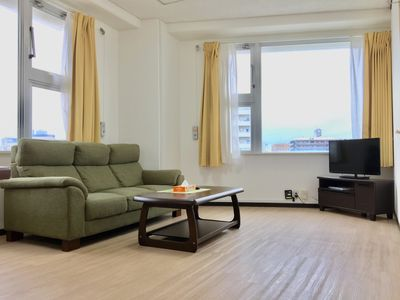 Photo for 5F 1 LDK type room with 1 floor only 1 room Ther / Naha Okinawa