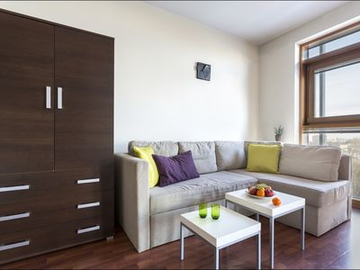 Photo for P&O Apartments Arkadia 5