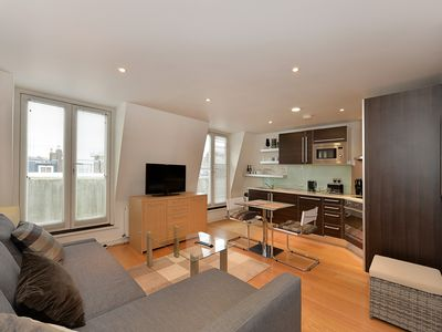 Photo for Exclusive 2 Bedroom Apartment  By Mayfair Stay (Minutes to Knightsbridge)