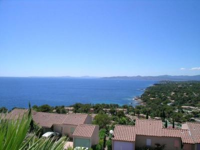 Photo for Holiday house Saint-Raphaël for 4 - 6 persons with 2 bedrooms - Holiday house