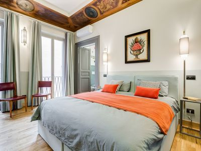Photo for BRAND NEW! TOWNHOUSE FRATTINA IN ROME