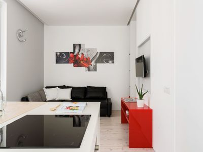 Photo for Boccherini 28 Studio flat - Apartment for 3 people in Milano