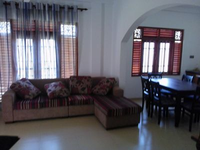 Photo for CALM VILLA IN HIKKADUWA