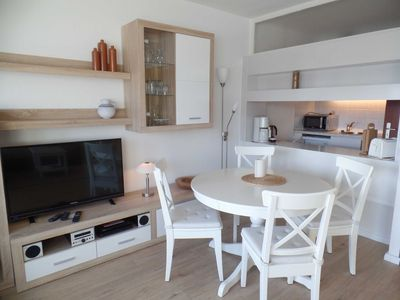 Photo for 561 - cozy 2-room apartment, to Hansapark and beach - 561 - 2-room apartment - holiday park