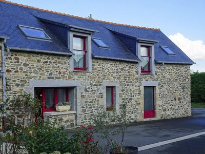 Photo for Terraced house, Planguenoual  in Côtes d'Armor - 4 persons, 2 bedrooms