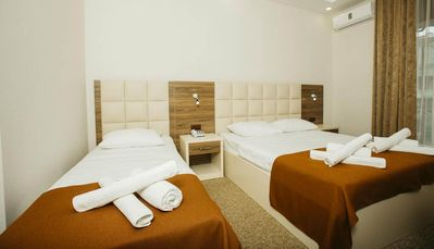 Photo for Perfect room to choose for a family vacation in Batumi
