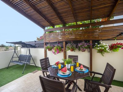 Photo for PRLC206 Villa Lilly - Two Bedroom Villa, Sleeps 6