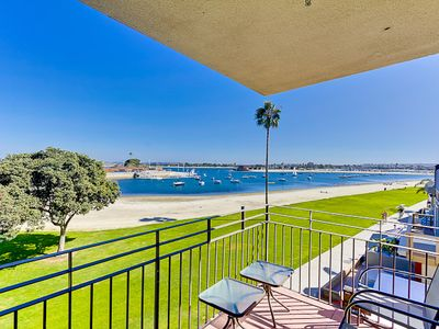 Photo for *Bay Front View* Waterfront N. Mission - Luxury Amenities with a view of the Bay