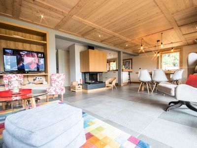 Photo for Sixtine Residence - Cottages for 10 People