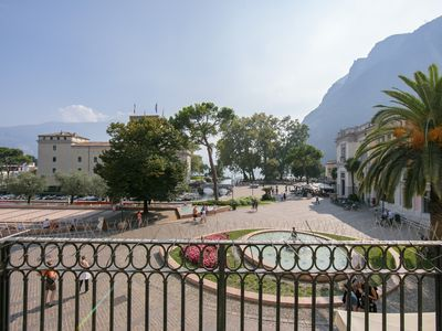 Photo for Residenza Rocca del Lago, Riva del Garda, Italy