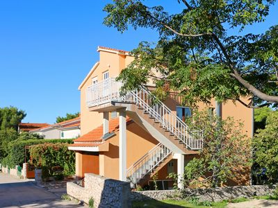 Photo for Apartments Ante, (13807), Primošten, Primosten riviera, Croatia