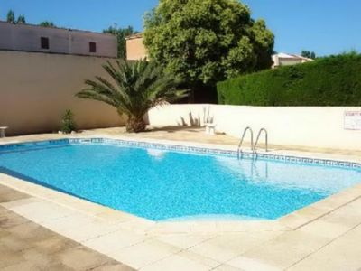 Photo for 2BR Apartment Vacation Rental in ARGELES PLAGE