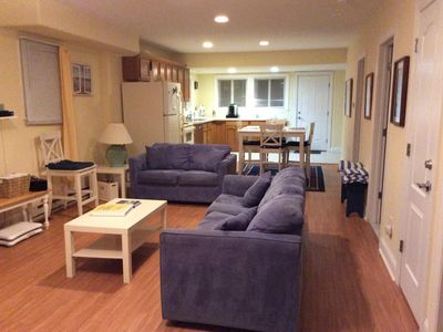 2b/2b steps to beach-1st floor - Pets considered - everything you need is here.