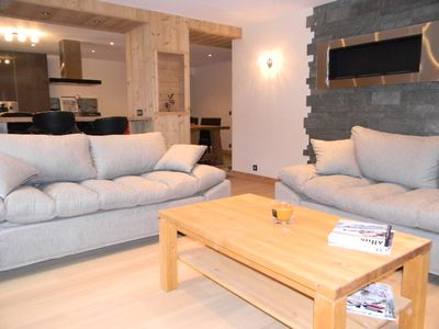 Photo for Quiet apartment in the hamlet of Frasserands