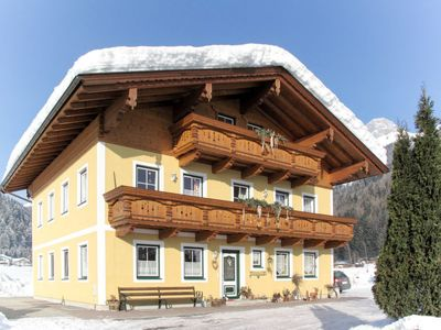 Photo for Apartment Haus Gruber (LNG150) in Leogang - 10 persons, 5 bedrooms