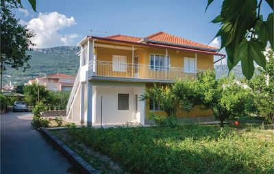 Photo for 2 bedroom accommodation in Kastel Stari