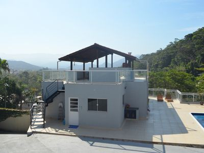 Photo for Beautiful House with wonderful views a few meters from Praia do Tenorio