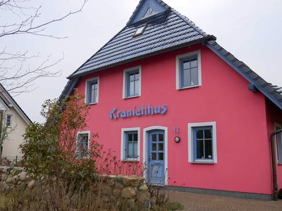 Photo for 2BR Apartment Vacation Rental in Born am Darß
